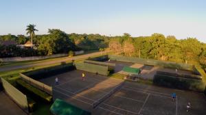Tennis at the Sea Horse Ranch DR