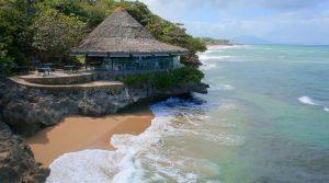 Beach Club in the Dominican Republic Cabarete