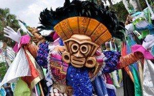 Carnival Puerto Plata Dominican Republic