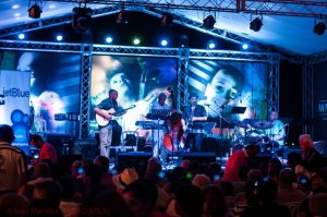 Dominican Republic Jazz Festival Cabarete