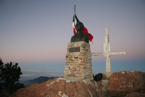 Pico Duarte Dominican Repbulic