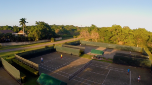 Tennis at the Sea Horse Ranch DR