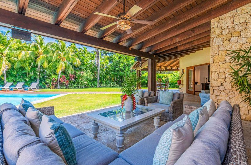 Villa Maji Cabarete Vacation Rental 10