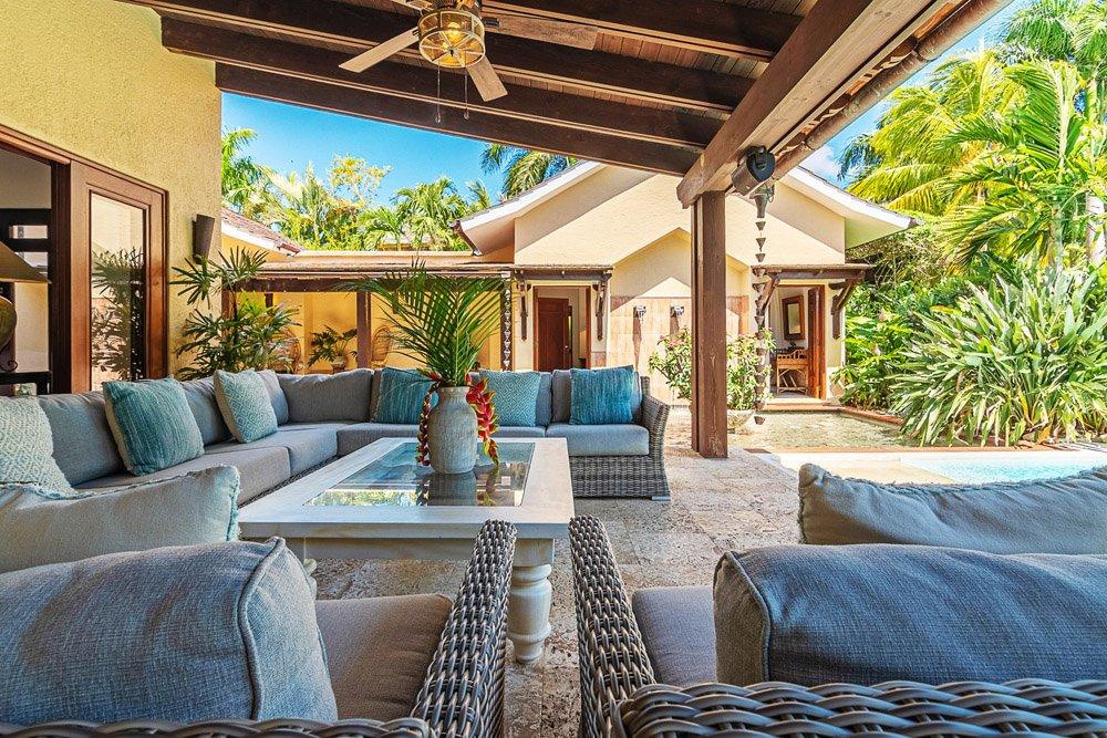 Villa Maji Cabarete Vacation Rental 11