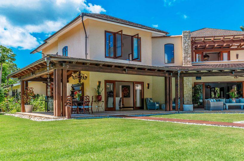 Villa Maji Cabarete Vacation Rental 12