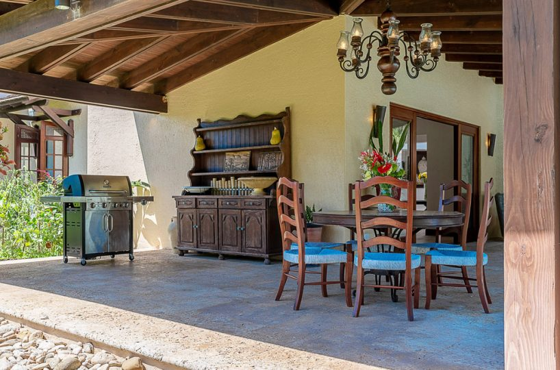 Villa Maji Cabarete Vacation Rental 13