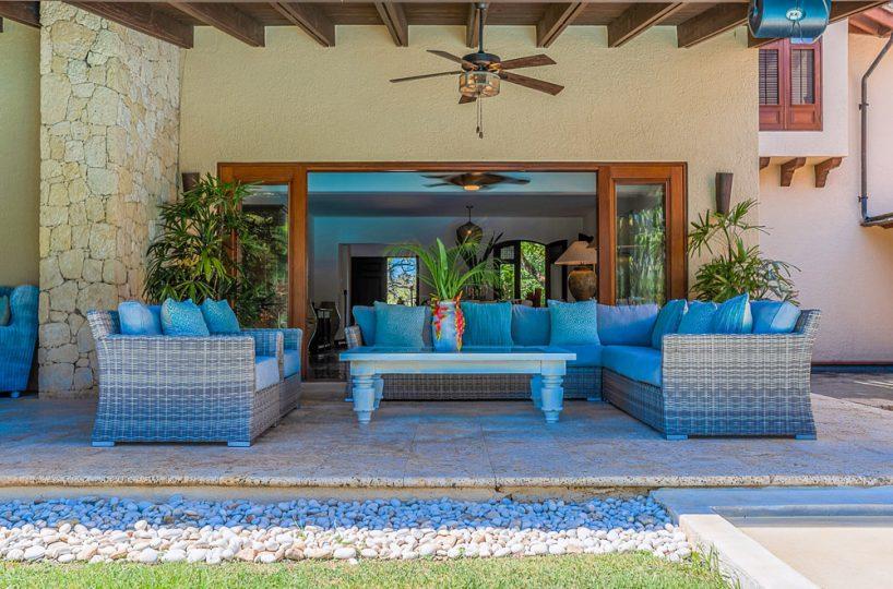 Villa Maji Cabarete Vacation Rental 14