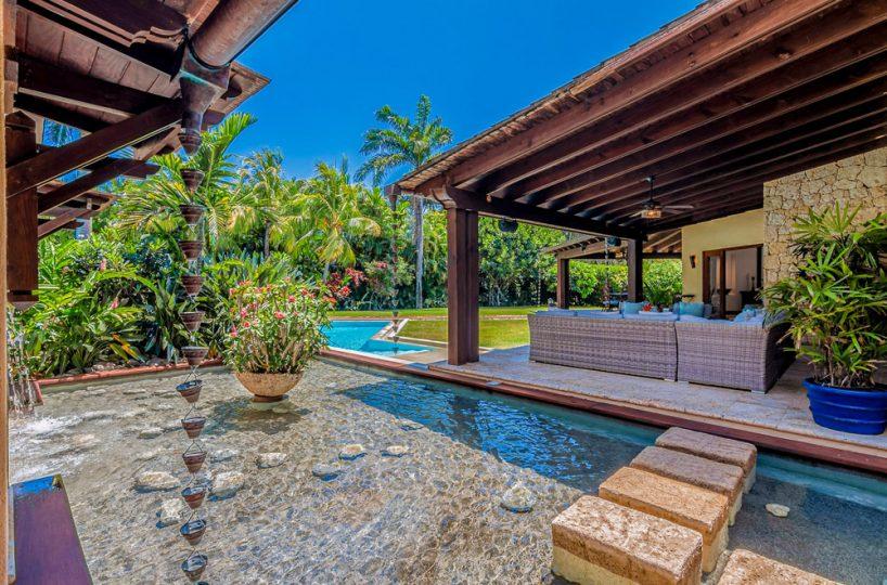 Villa Maji Cabarete Vacation Rental 15
