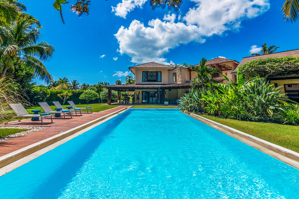 Villa Maji Cabarete Vacation Rental 16