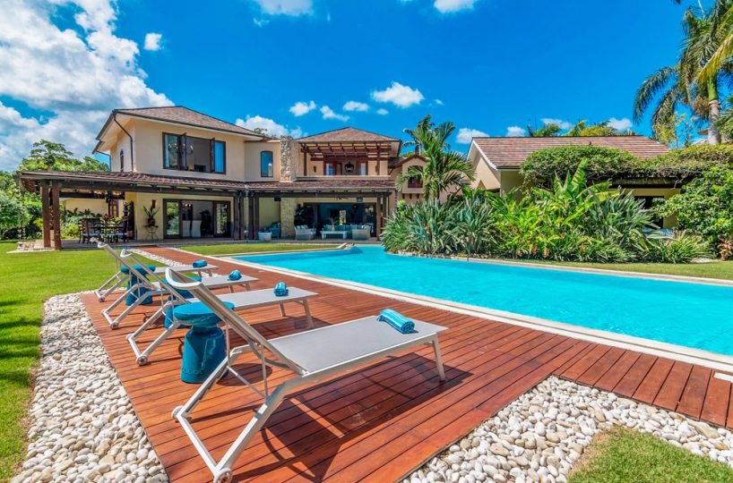 Villa Maji Cabarete Vacation Rental 17