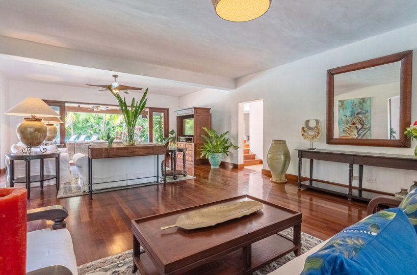 Villa Maji Cabarete Vacation Rental 3