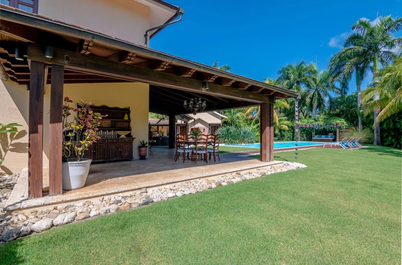 Villa Maji Cabarete Vacation Rental 9