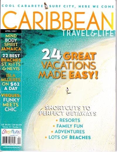 Caribbean Travel & Life thumbnail