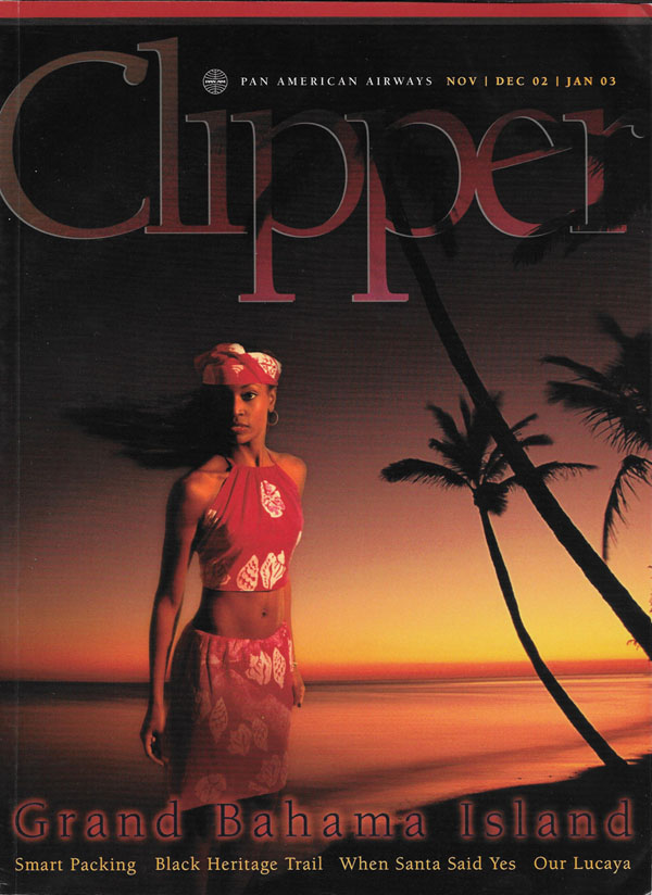 Clipper 2 cover thumbnail