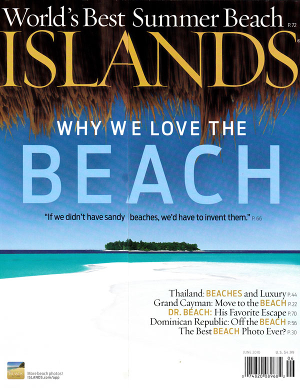 Islands Beach cover thumbnail