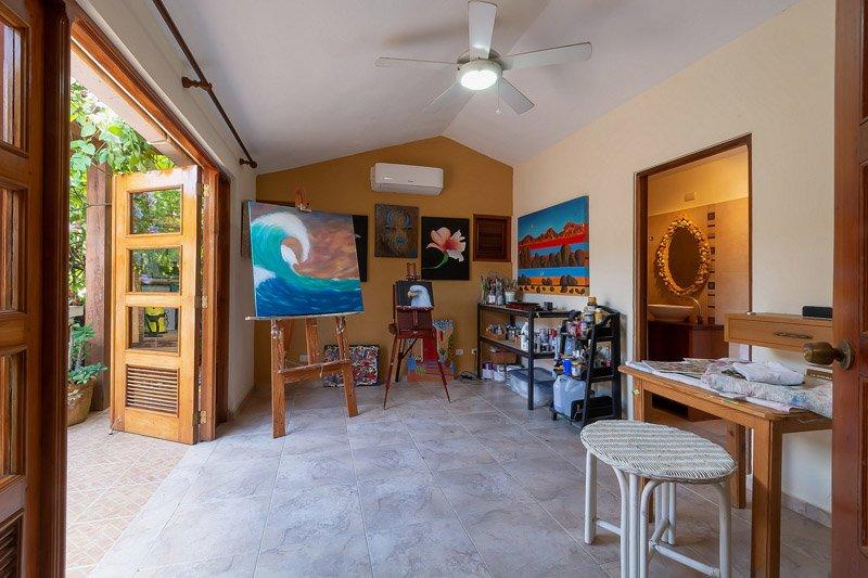 Villa Balinese Tropical Garden Oasis new 19