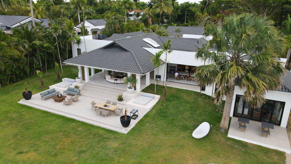 luxury home rental dominican republic 12