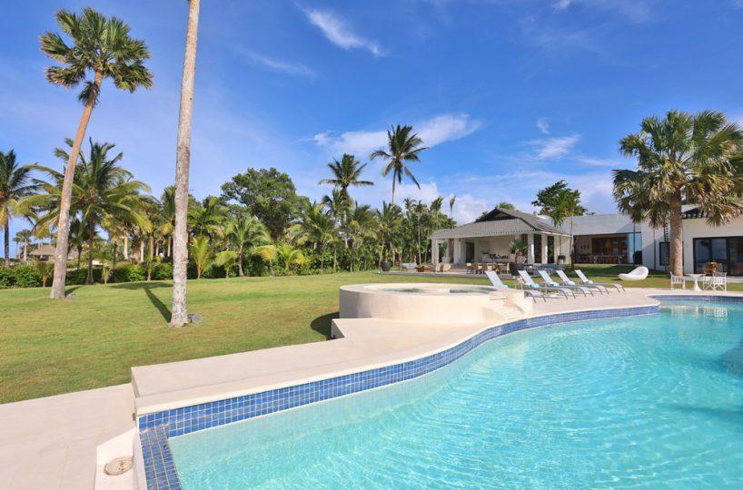 luxury home rental dominican republic 13