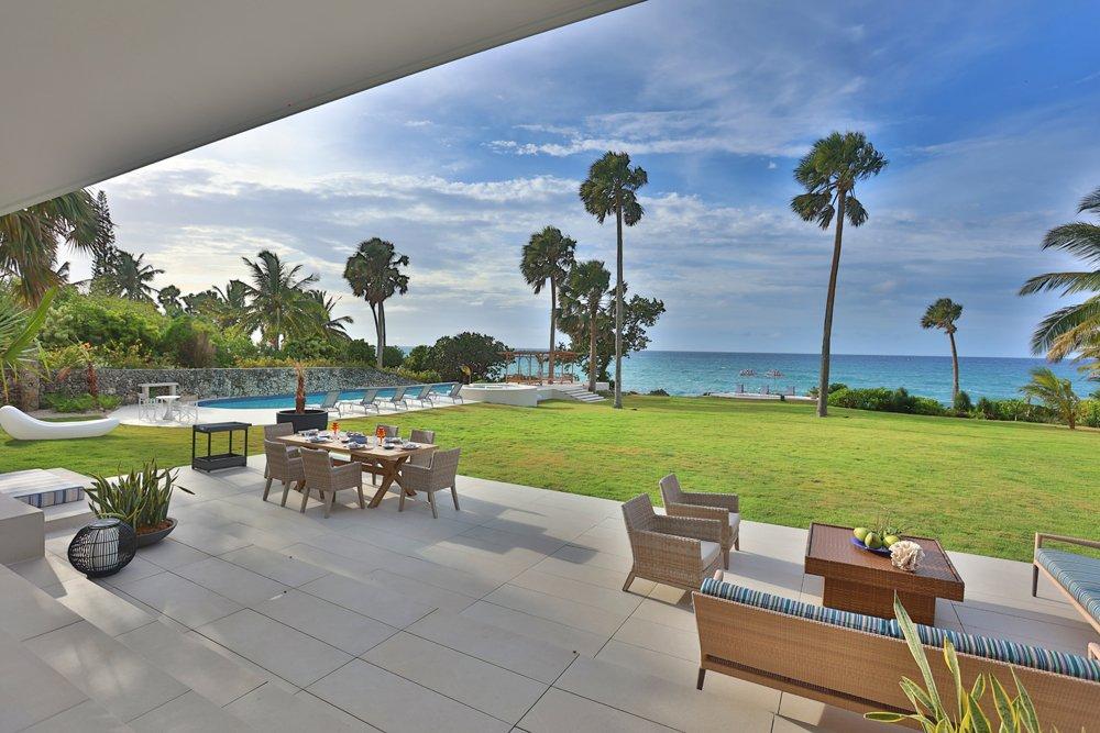 luxury home rental dominican republic 14