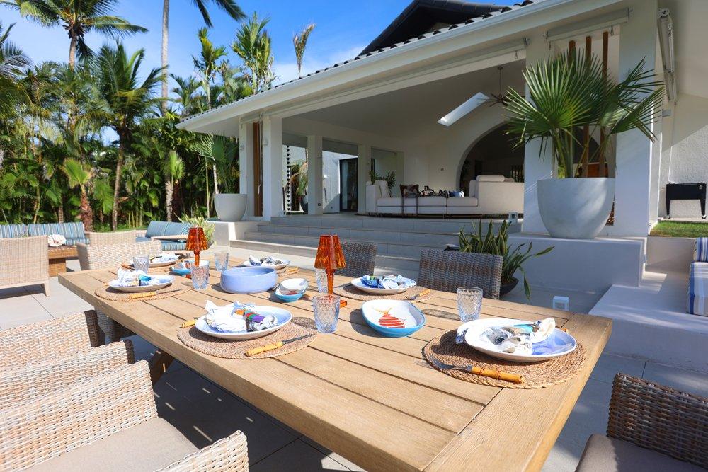 luxury home rental dominican republic 15