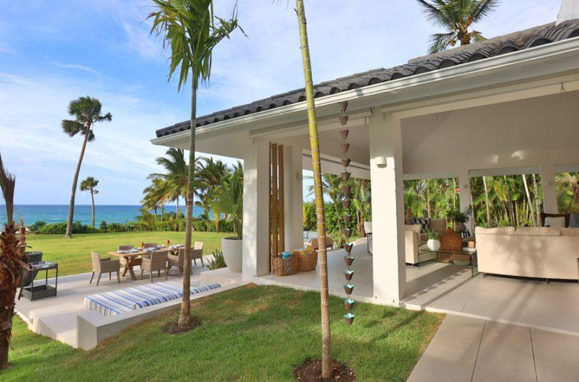 luxury home rental dominican republic 18
