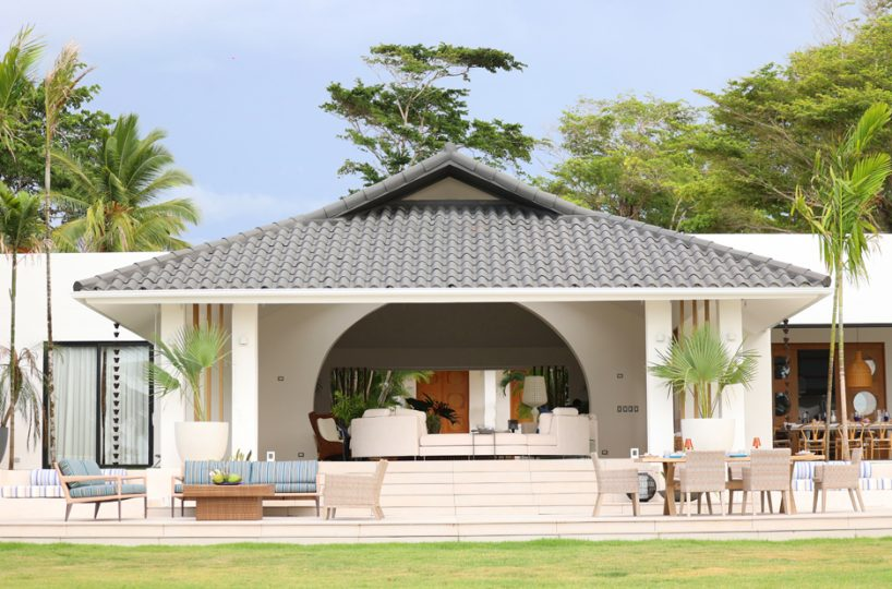 luxury home rental dominican republic 19