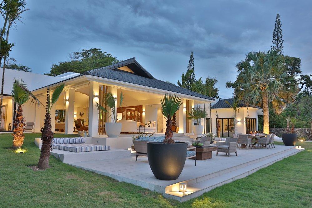 luxury home rental dominican republic 20