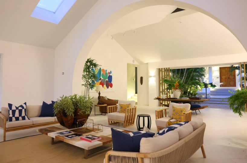 luxury home rental dominican republic 21