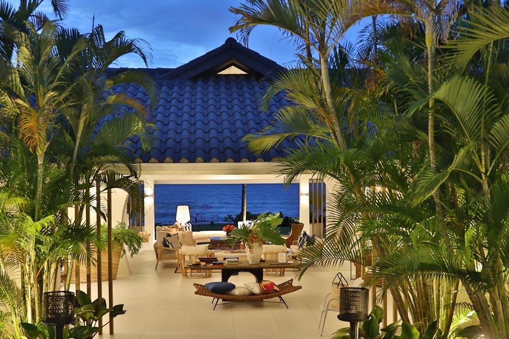 luxury home rental dominican republic 22