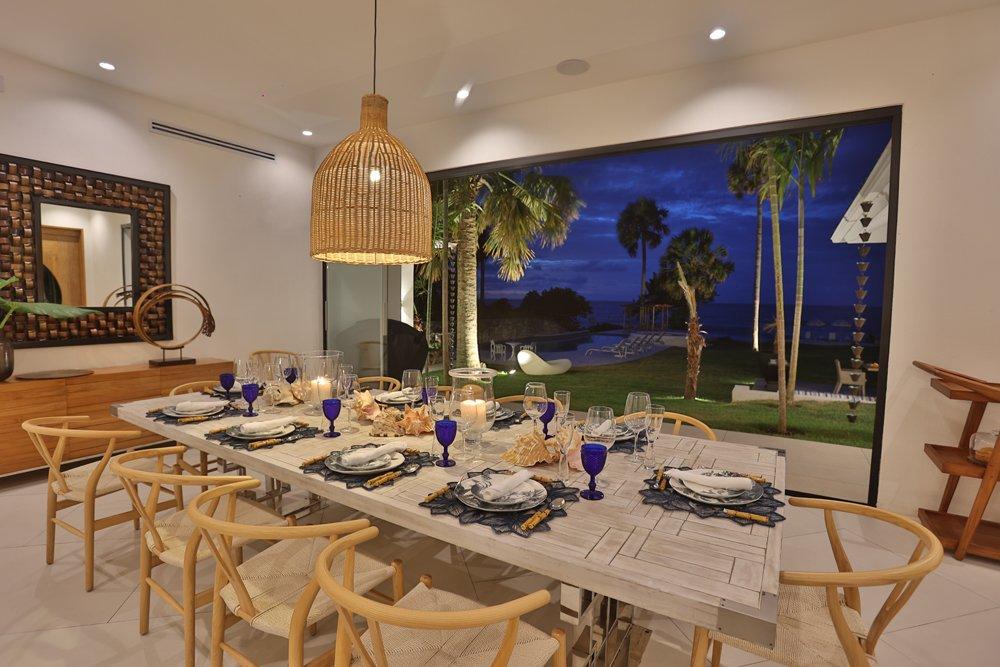 luxury home rental dominican republic 23