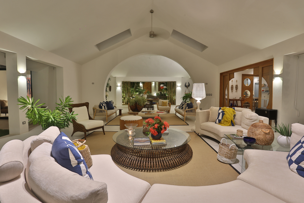 luxury home rental dominican republic 24