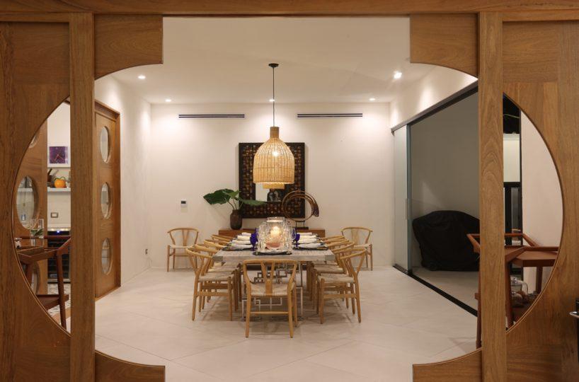 luxury home rental dominican republic 25
