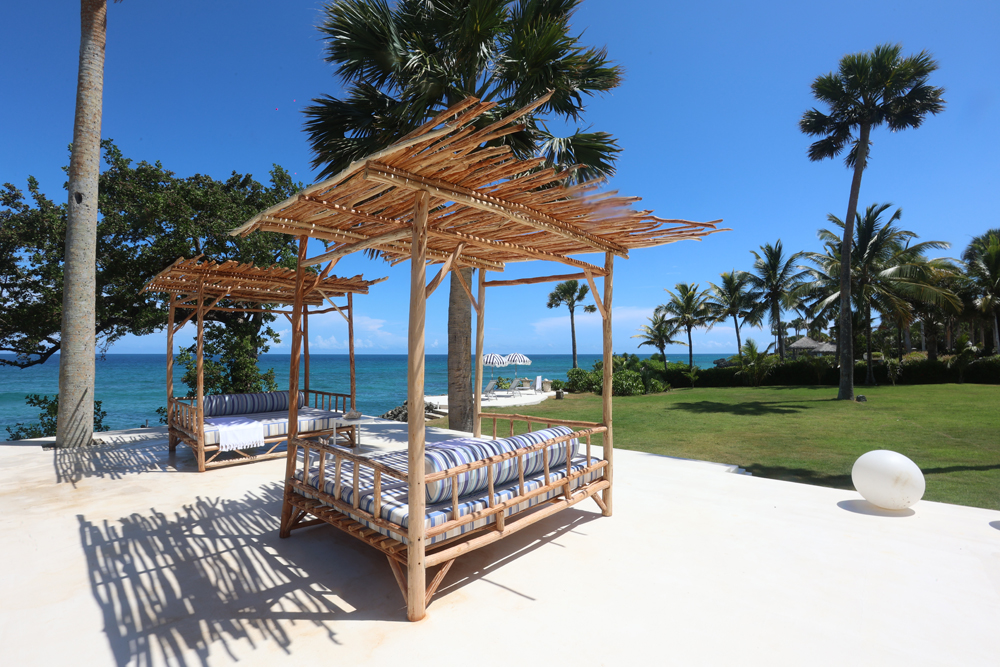 luxury home rental dominican republic 29