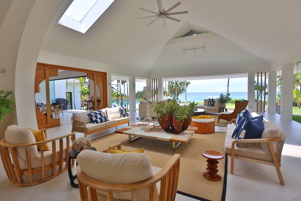 luxury home rental dominican republic 5