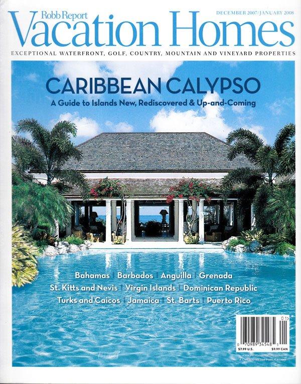 vacation homes cover thumbnail