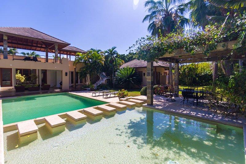 Villa Moderne villa moderne - sea horse ranch