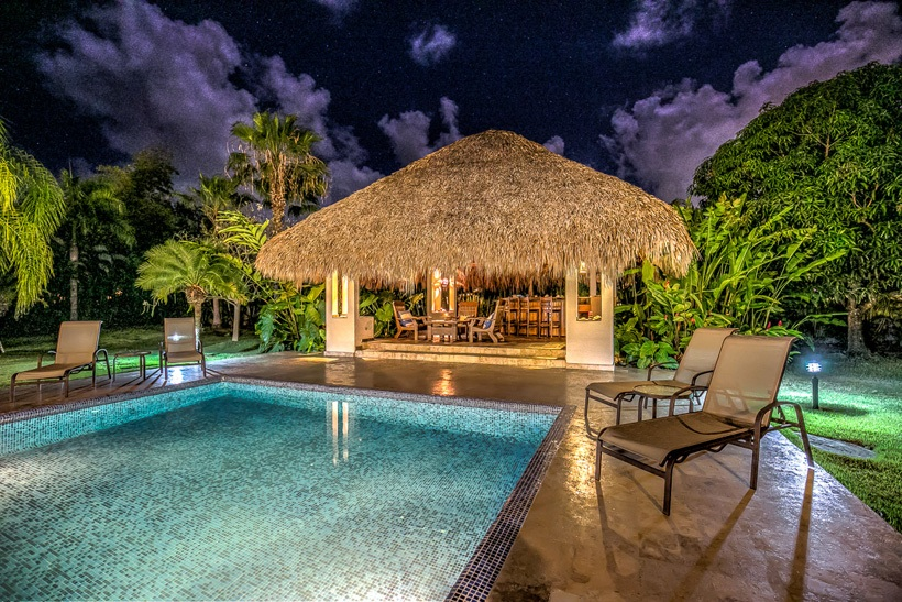 Caribbean Vacation Rental