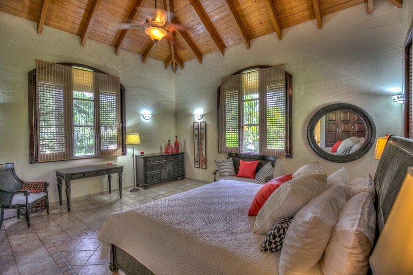 Caribbean Vacation Rental | Casa Las Brisas | Sea Horse Ranch