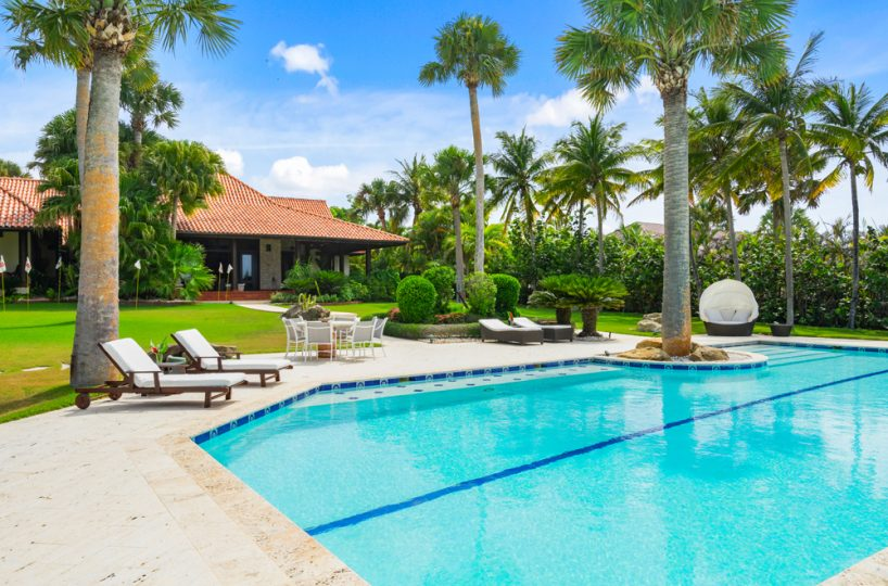 villa Shangri La 10