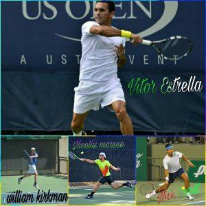 Victor Estrella Tennis Club Sea Horse Ranch