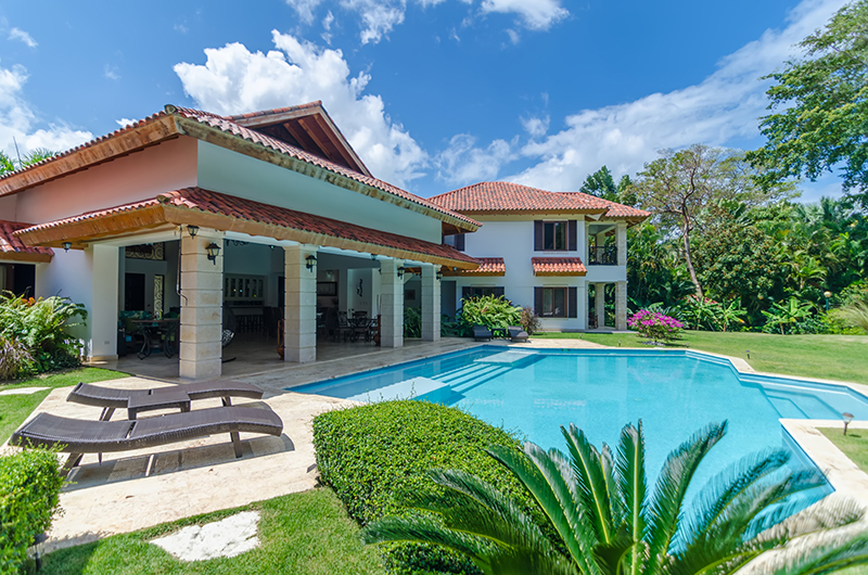 Dominican Republic luxury property