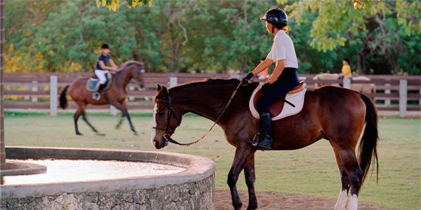 Equestrian Center, Cabarete, Dominican Republic