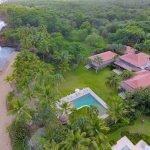 Beachfront Villas in Dominican Republic