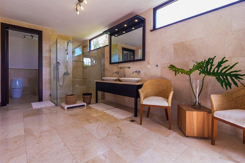 Modern Luxury Dominican Republic Villa Villa Preciosa