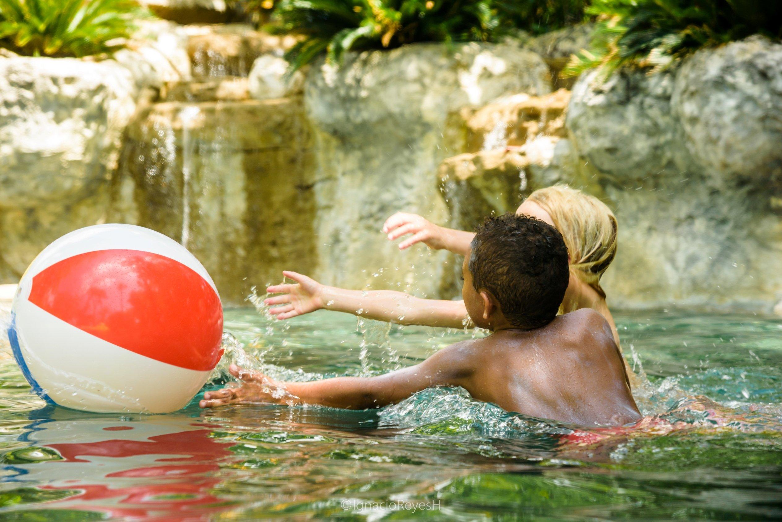 Summer Camp For Kids In Cabarete Sosua Sea Horse Ranch