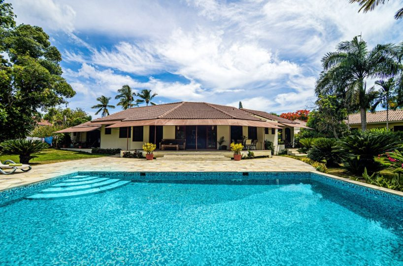 Dominican Republic Real Estate & Luxury Caribbean Vacation