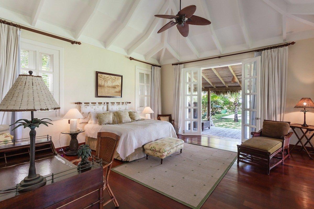 Casa La Bandera Caribbean Beachfront Villa 14