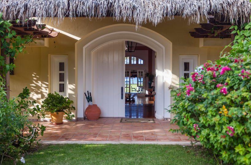 Casa La Bandera Caribbean Beachfront Villa 18