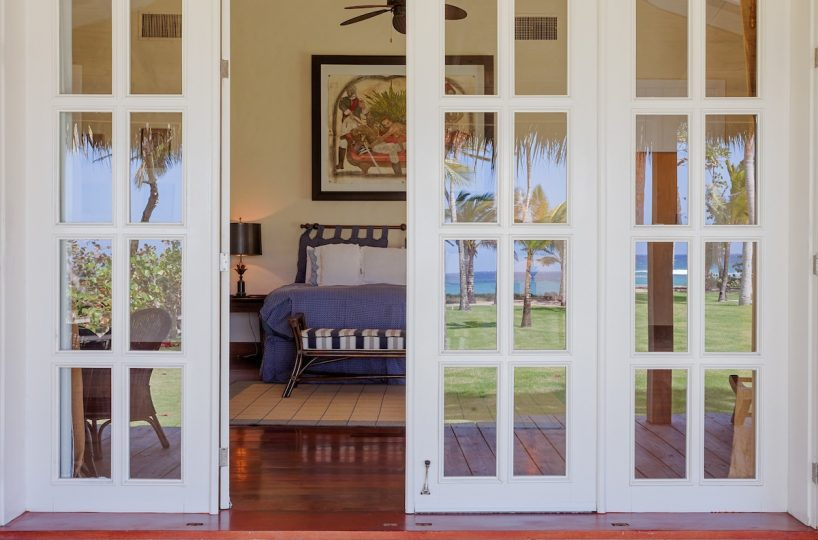 Casa La Bandera Caribbean Beachfront Villa 20