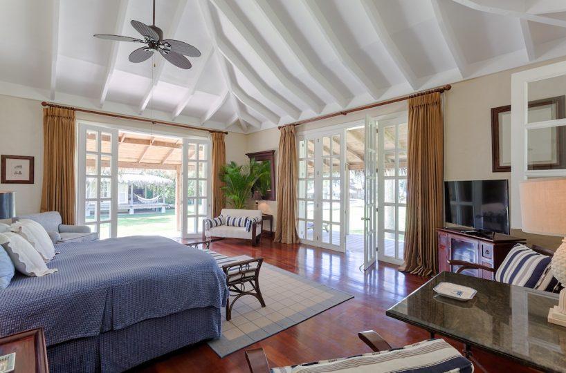 Casa La Bandera Caribbean Beachfront Villa 21